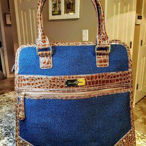 Samantha Brown Travel Bag